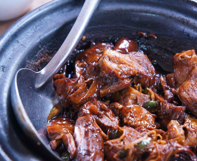 pajarera temprano maridaje estofado aceite de oliva virgen extra