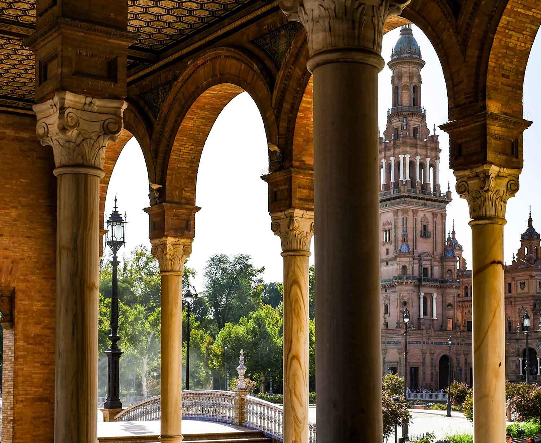 Feria de abril Sevilla pack regalo